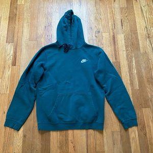 Nike Sportswear Club Fleece Pullover Hoodie Small